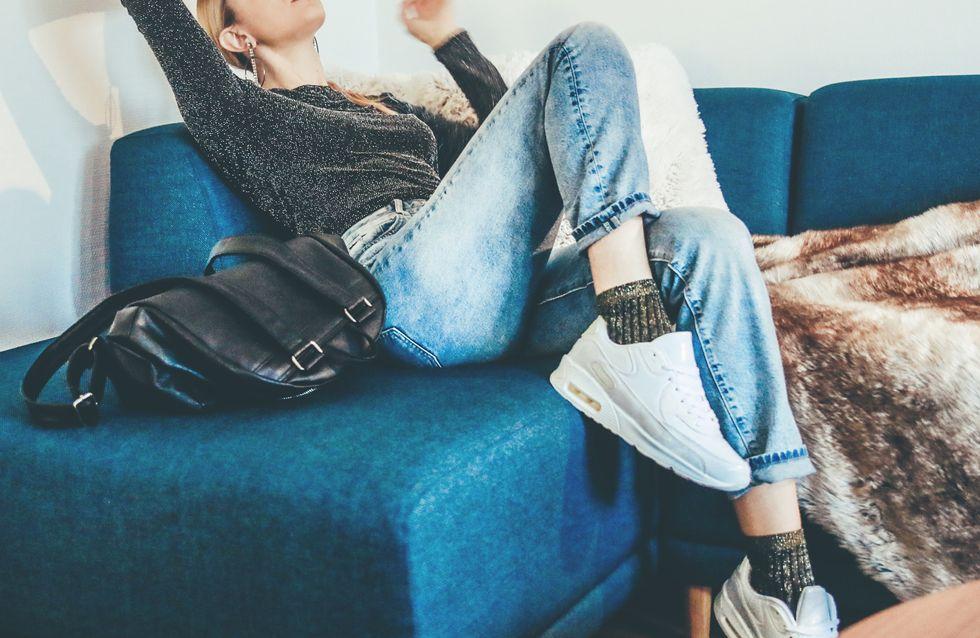 Consejos para proteger nuestros pies durante el invierno