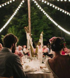 Boda tipo verbena: 5 claves para que tu boda sea toda una fiesta