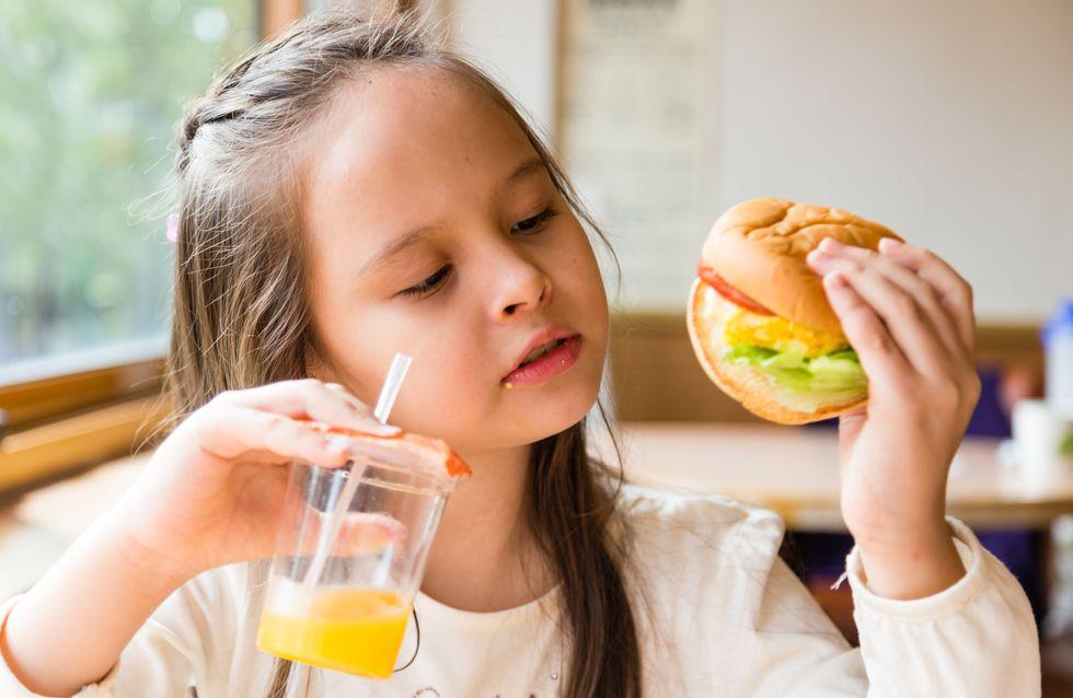 """McDonald's lance un """"Happy Meal"""" végétarien et on ne s'y attendait pas du tout !"""