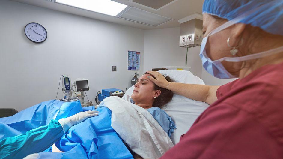 Episiotomie et césarienne : nouvelles recommandations des gynécologues et obstétriciens