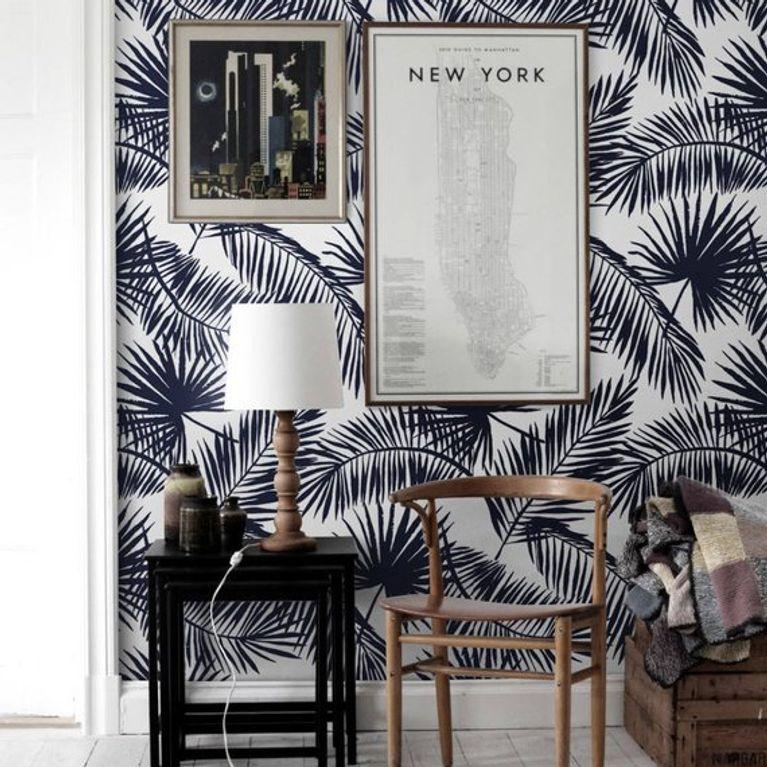 les tendances d co de 2019. Black Bedroom Furniture Sets. Home Design Ideas