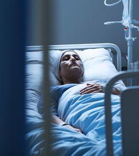 Hospitalisée dans un état végétatif depuis 26 ans, une femme donne naissance à u