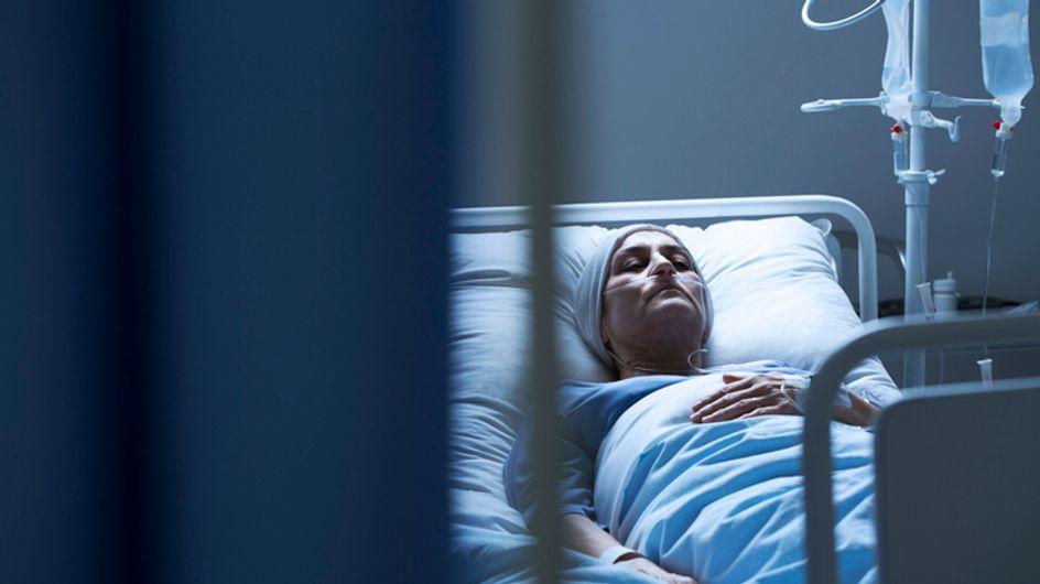 Hospitalisée dans un état végétatif depuis 26 ans, une femme donne naissance à un enfant