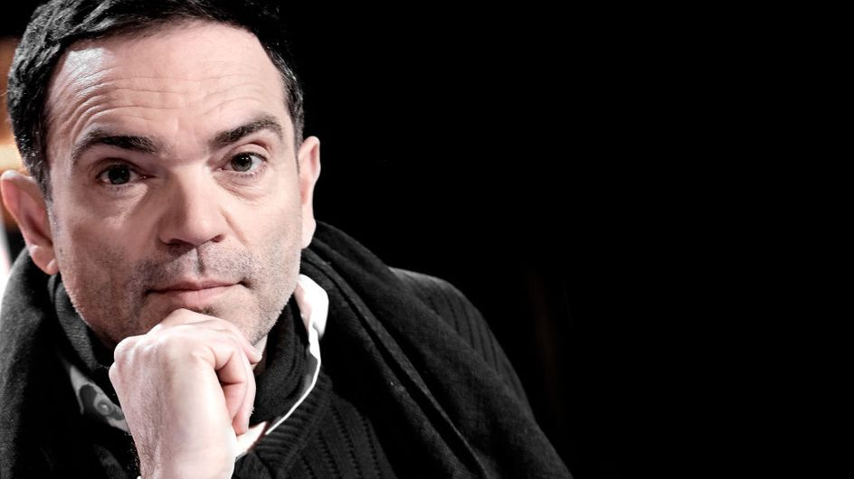 """Les confessions bouleversantes de Yann Moix, """"Je me faisais frapper avec des rallonges électriques"""""""