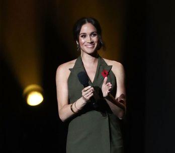 Meghan Markle explose le record de l'année : le prix de sa garde-robe atteint de