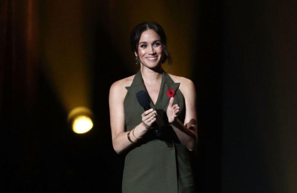Meghan Markle explose le record de l'année : le prix de sa garde-robe atteint des sommets !