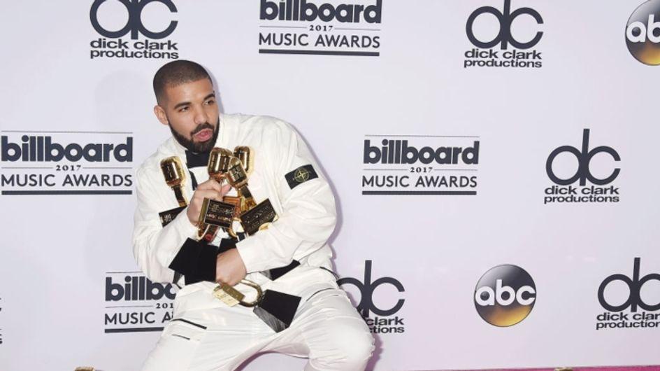 Caresses, baisers, attouchements... Le comportement scandaleux du chanteur Drake envers une fan