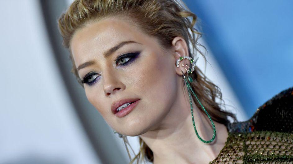 """Les confessions choc d'Amber Heard sur Johnny Depp, """"J'étais pétrifiée par le monstre"""""""