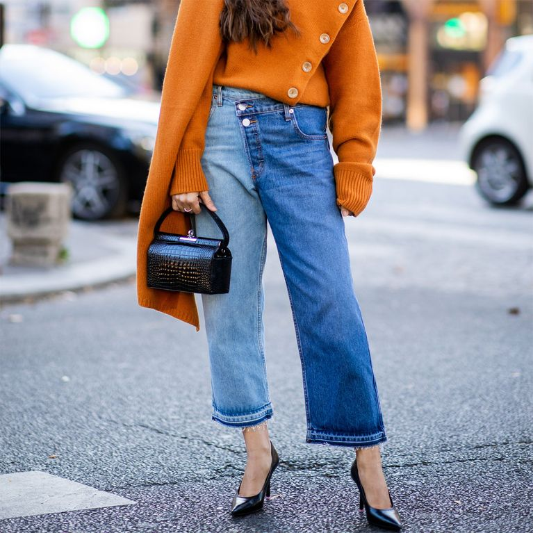 Jeans,Trends 2019 Diese 5 Denim,Styles sind jetzt in