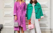 I migliori cappotti donna in offerta a meno di 100 € durante i saldi invernali 2