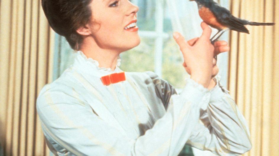 Il ritorno di Mary Poppins: copia il look della tata più famosa del mondo