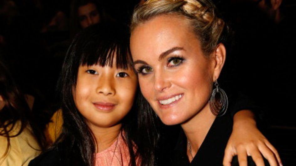 Jade Hallyday remercie sa mère pour leur voyage au Vietnam, une étape importante dans le deuil
