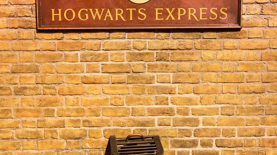 Hogwarts a casa tua: tutti i gadget per ricreare il magico mondo di Harry Potter!