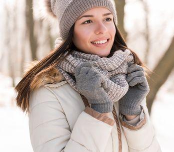 10 consigli per essere chic anche in pieno inverno