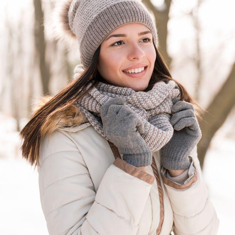 the best attitude 6e8e8 2bbd8 Come vestirsi in inverno: 10 consigli per essere chic e ...
