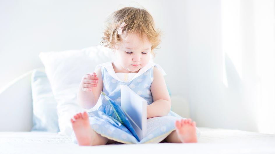 Mini Bücherwurm: So vermittelst du deinen Kindern den Spaß am Lesen