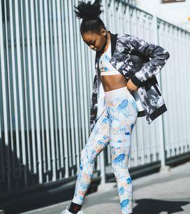 Equipación fitness: la mejor selección de ropa para ir al gym