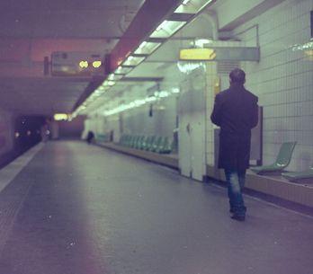 Le harceleur à la couronne, l'homme qui terrorise les utilisatrices du métro