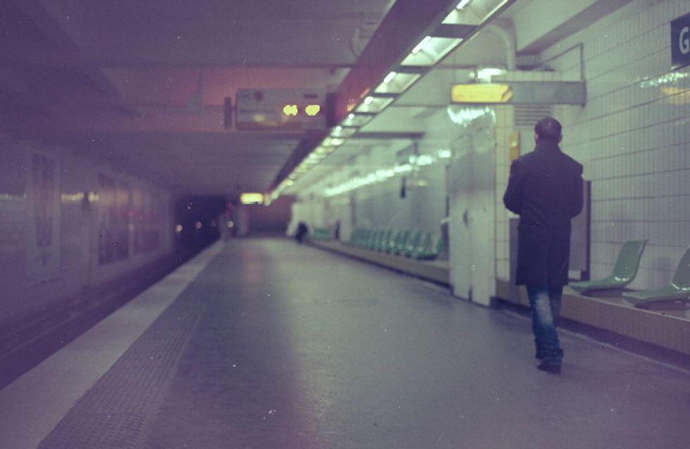 """Le """"harceleur à la couronne"""", l'homme qui terrorise les utilisatrices du métro"""
