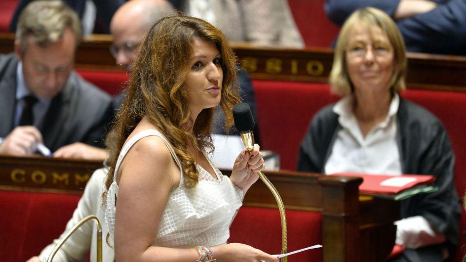 """Gilets Jaunes : """"Putain de l'Elysée"""", """"salope"""", """"pute à Juifs"""", Marlène Schiappa dépose plainte"""