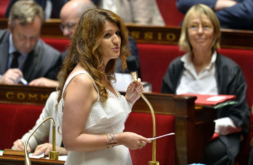 Gilets Jaunes : Putain de l'Elysée, salope, pute à Juifs, Marlène Schiappa dépose plainte