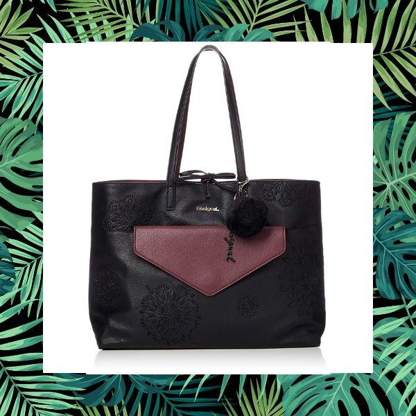 rivenditore all'ingrosso d116a 1c467 Saldi 2019: tutte le più belle borse Desigual in offerta su ...
