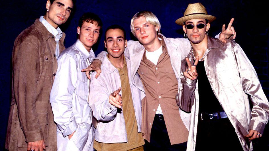 Test: quale dei Backstreet Boys avresti dovuto sposare?