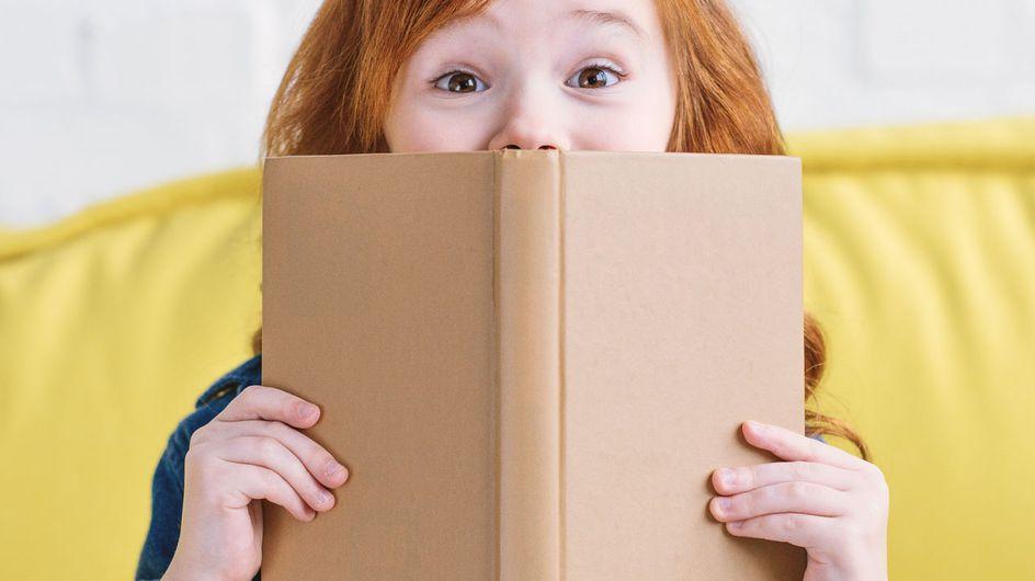 Kinderbuch-Klassiker: Die solltet ihr unbedingt mit euren Kids lesen