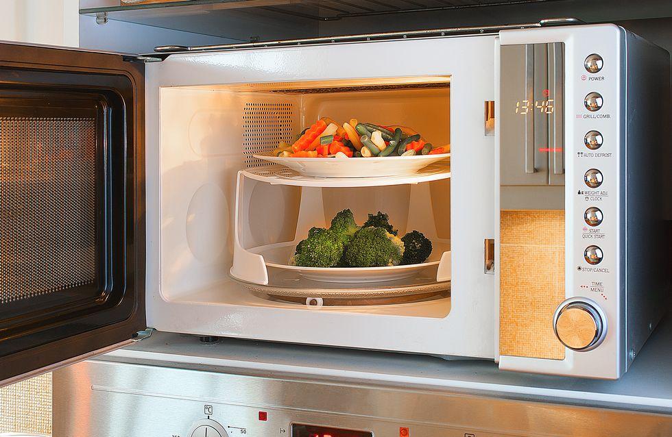 Les accessoires pour réaliser de bons petits plats au micro-ondes