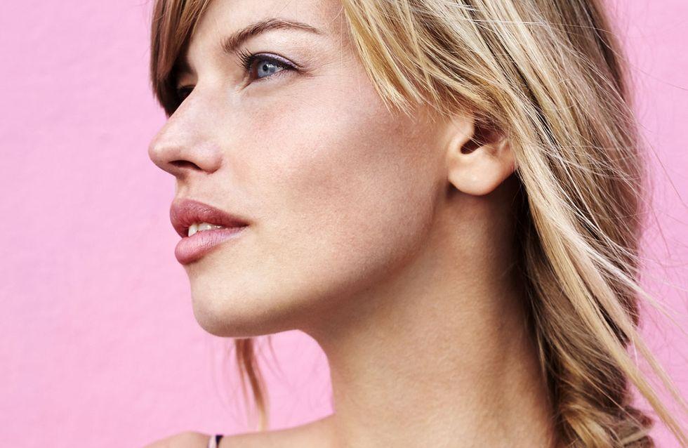 Doppelkinn Loswerden Mit Diesen Tipps Wird Dein Gesicht