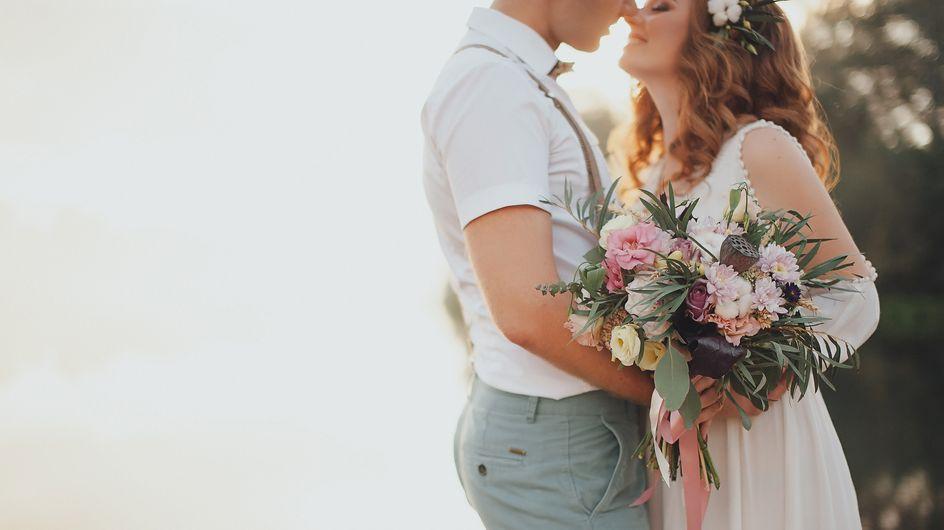 Heirat: Die schöne, schreckliche H-Frage