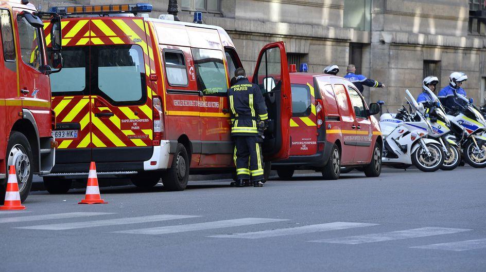 Explosion dans une boulangerie à Paris : Le bilan est lourd