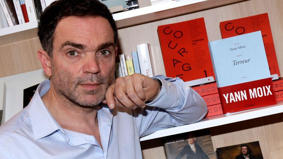 Yann Moix refuse de s'excuser pour ses propos polémiques