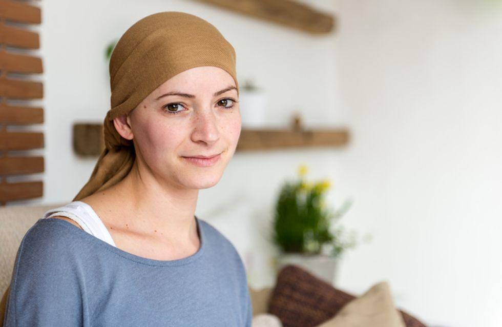 Elle porte un foulard après un cancer et l'entrée du casino lui est refusée