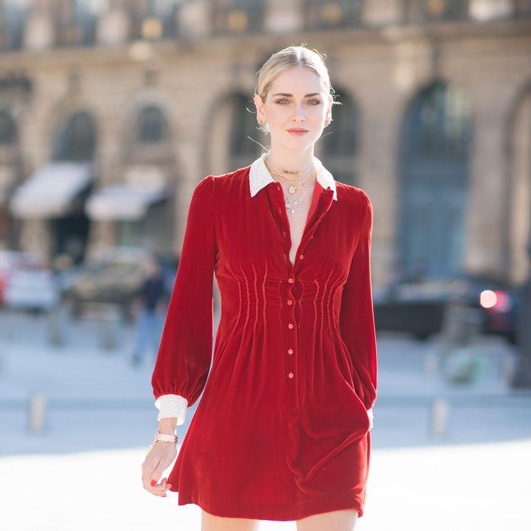 aa2d689b9 Vestidos rojo pasión  el color de la seducción