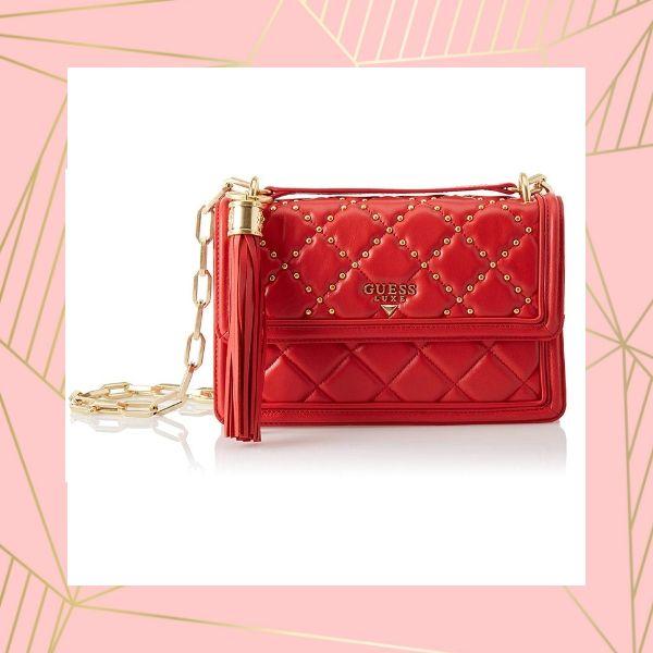 7fc4e6215e Tutte le più belle borse Guess in offerta su Ama