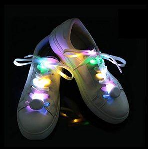 Zapatillas luminosas ByBetty