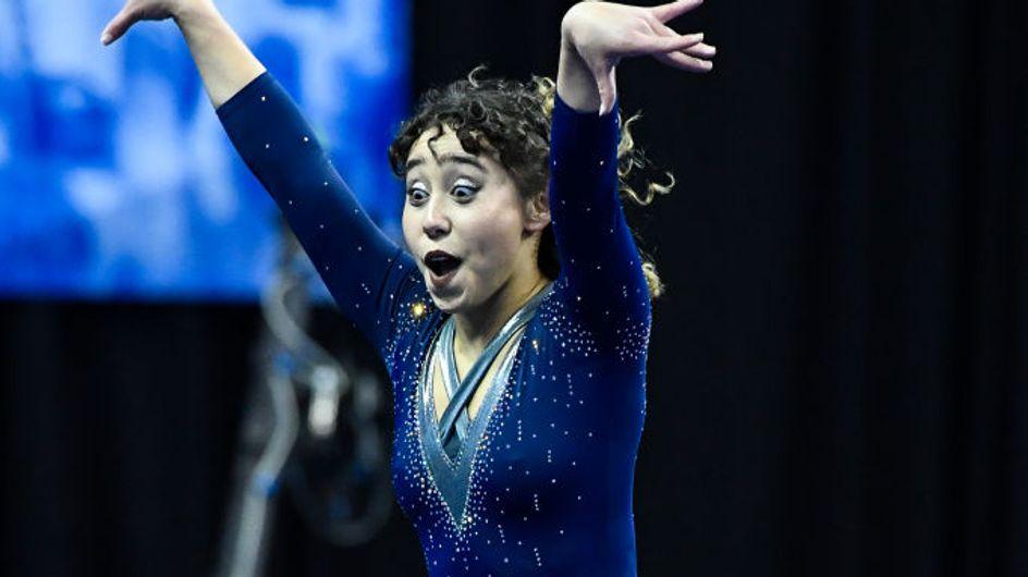 L'histoire incroyable de Katelyn Ohashi, la gymnaste qui a conquis Internet en une vidéo