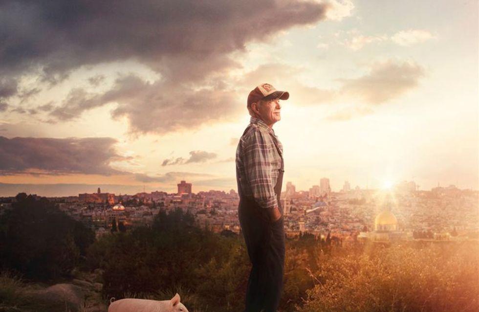 Amanda Sthers livre un film touchant avec Holy Lands (vidéo)