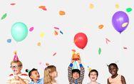 7 idee economiche per il compleanno del tuo bambino