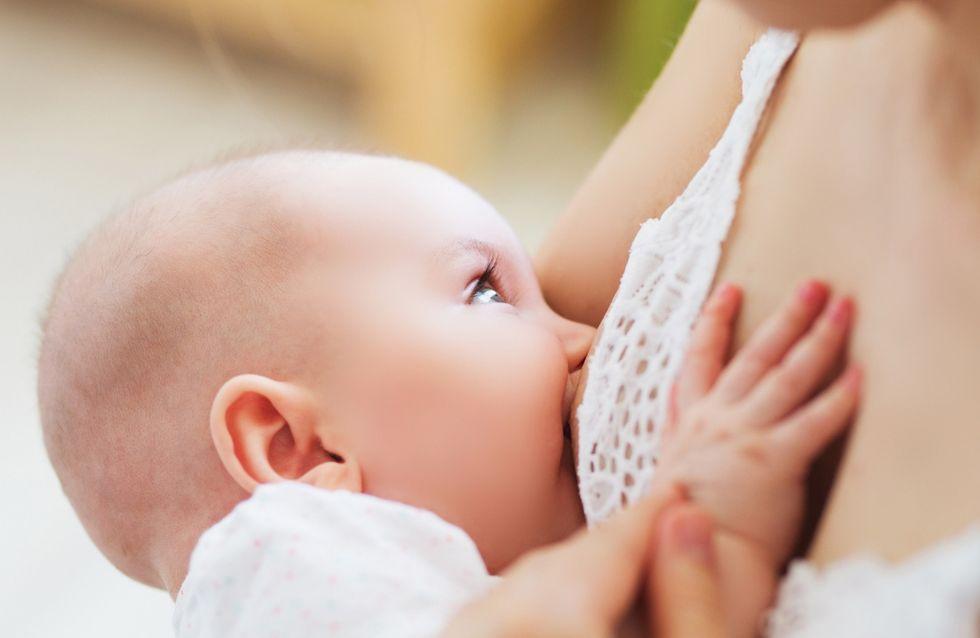 Reggiseno allattamento: 5 ottimi modelli in offerta su Amazon