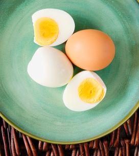 Comment cuire des œufs durs ?