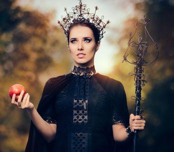 Test magico: che tipo di strega sei?