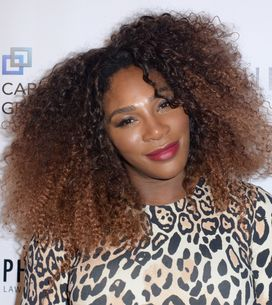 En combishort et collants résille, Serena Williams fait sensation à l'Open d'Aus