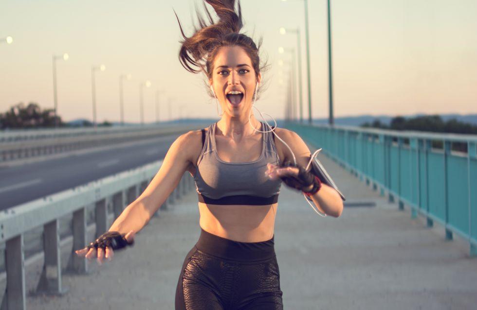 Challenge : 21 jours pour tonifier mon corps