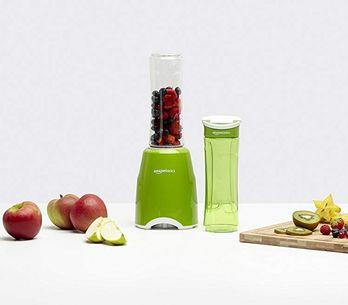 Sélection de mini-blenders adaptés aux fans de smoothies !