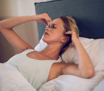 ¿Cómo combatir el insomnio de forma natural?