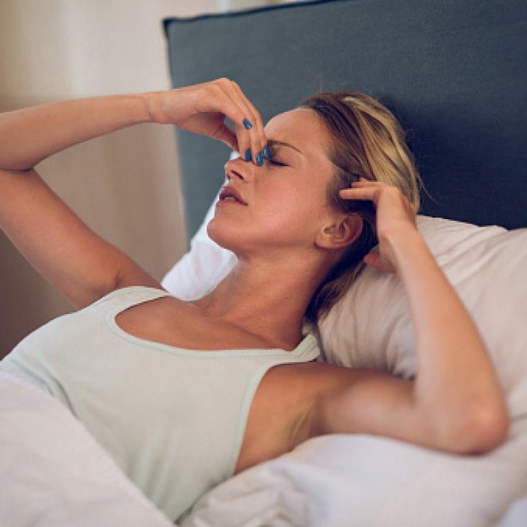 Los Mejores Remedios Naturales Contra El Insomnio