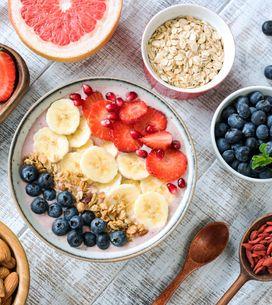 5 Clean Eating Rezepte: Lecker, gesund und perfekt zum Abnehmen