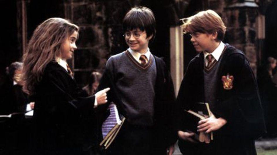 En France, un collège s'est transformé en école de Poudlard dans Harry Potter